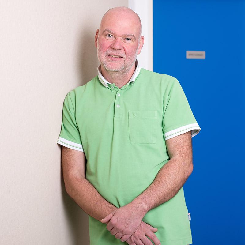 Dr. Klaus-Dieter Handke